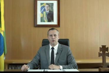 Após polêmica, secretário Roberto Alvim é exonerado do governo Bolsonaro | Reprodução
