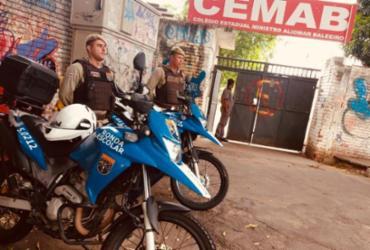 Polícia Militar inicia Operação Matrícula 2020 | Divulgação | Polícia Militar