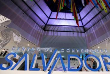 Inauguração do Centro de Convenções terá operação especial de serviços neste domingo | Adilton Venegeroles | Ag. A TARDE
