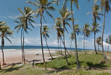 Salvador possui sete praias impróprias para banho neste fim de semana | Reprodução | Google Maps