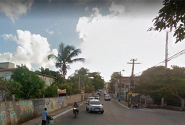 Homem morre após ser baleado dentro do carro no Vale dos Lagos | Reprodução | Google Street View
