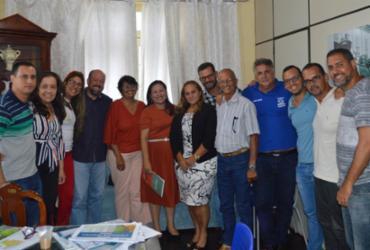 SEI inicia visitas a municípios baianos em 2020