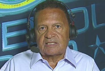 Corpo de Sérgio Noronha será sepultado neste domingo no Rio | Reprodução