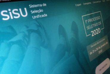 Inscrições para o Sisu se encerram às 23h59 deste domingo | Marcello Casal Jr | Agência Brasil