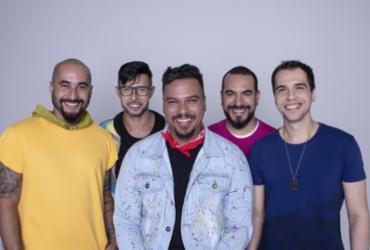 Sorriso Maroto, Belo e Mumuzinho são confirmados em show em Salvador | Divulgação