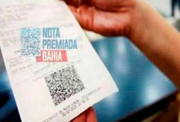Nota Premiada Bahia tem ganhadores de 22 municípios baianos em janeiro | Divulgação