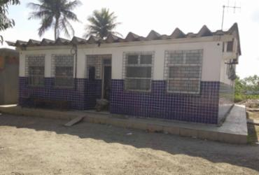 Suspeito de abusar de criança de nove anos é preso em Conceição do Jacuípe | Divulgação