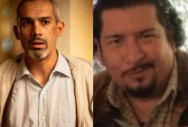 Atores mexicanos morrem ao caírem de ponte durante gravação | Reprodução | Televisa