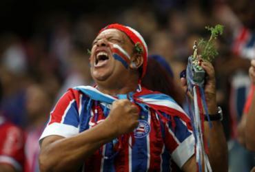 Bahia é um dos dois nordestinos no ranking IFFHS | Uendel Galter | Ag. A TARDE