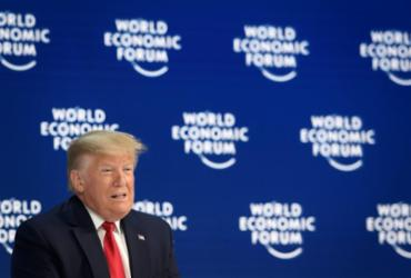 Julgamento de impeachment de Trump começa nesta terça-feira | Fabrice COFFRINI | AFP