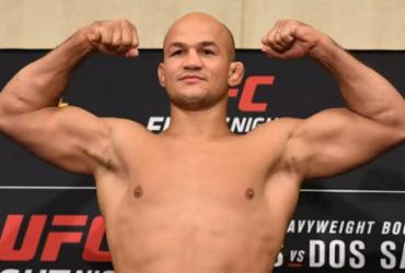 Cigano tenta volta por cima contra Blaydes no UFC Fight Night | Divulgação | UFC