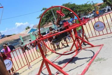 Porto Seguro recebe projeto Verão Costa a Costa