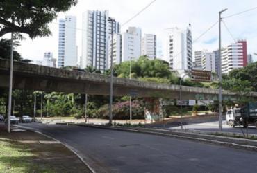 Viaduto Gabriela é interditado a partir desta segunda-feira | Divulgação