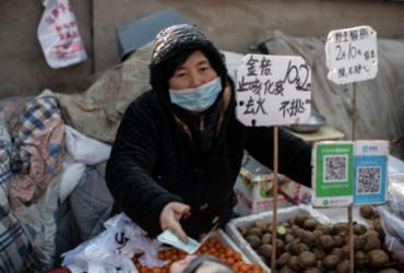Variante do coronavírus provoca segunda morte na China | Nicolas Asfouri | AFP