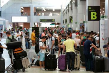 Bahia obtém recorde de voos regulares internacionais em 2019 |