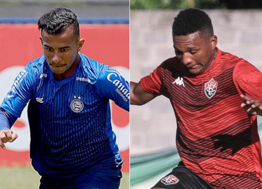 Dupla Ba-Vi dá pontapé inicial na temporada nesta quarta-feira | Felipe Oliveira | EC Bahia e Letícia Martins | EC Vitória