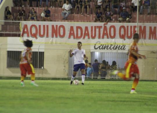 Bahia arranca empate com a Juazeirense na estreia do Baianão | Felipe Santana | EC Bahia
