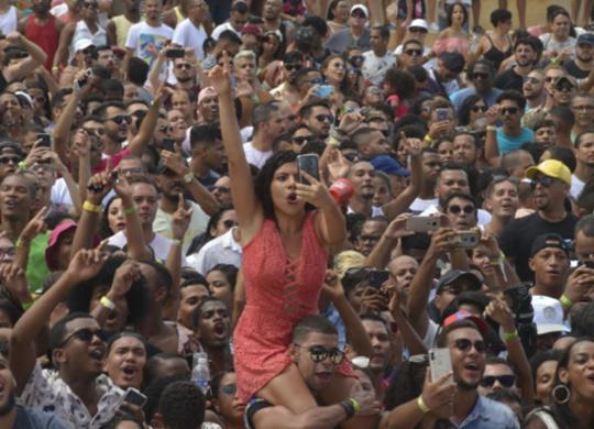 Confira como foi a inauguração do Centro de Convenções de Salvador | Shirley Stolze | Ag. A TARDE