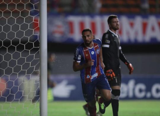 Bahia se impõe em 'Pituaço', bate Imperatriz e lidera o Grupo A | Adilton Venegeroles | Ag. A TARDE