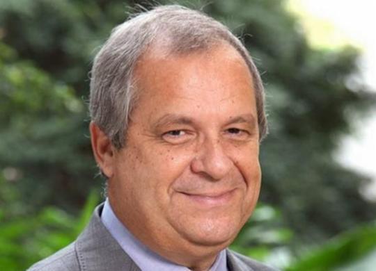 José Paulo Martins assume interinamente a Secretaria de Cultura | Reprodução | Facebook