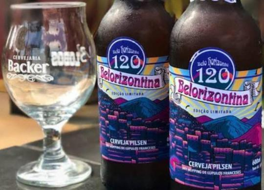Mais 11 lotes de cerveja Backer estão contaminados, informa ministério | Divulgação