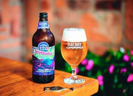 Anvisa interdita todas cervejas produzidas pela Backer | Gustavo Andrade | Divulgação