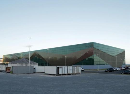 Centro de convenções e o turismo de negócios | Uendel Galter | Ag. A TARDE