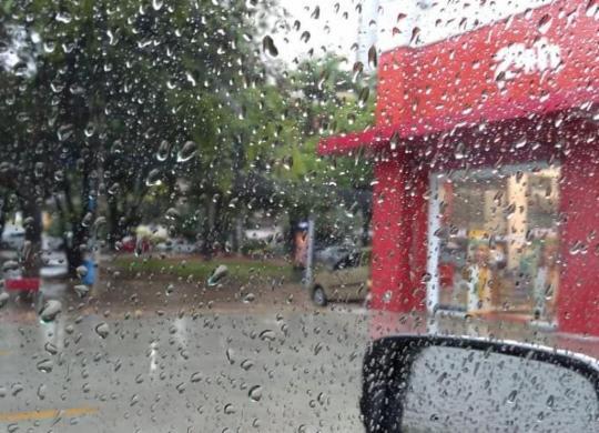 Após fortes chuvas, Codesal registra mais de 150 ocorrências | Cidadão Repórter