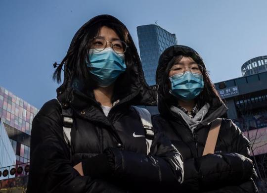 Sintomas, transmissão e tratamento: saiba mais sobre o novo coronavírus | Nicolas Asfouri | AFP