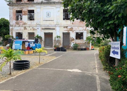 Marketing digital é tema de evento em Salvador voltado para comunidades periféricas | Ananda de Freitas | Ag. A TARDE