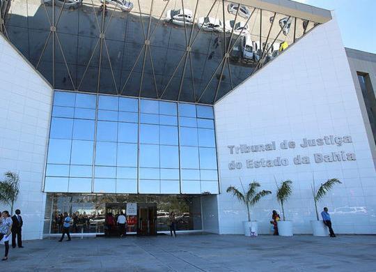 Desembargadora do TJ-BA suspende etapas de concurso da Polícia Militar | Joá Souza | Ag. A TARDE