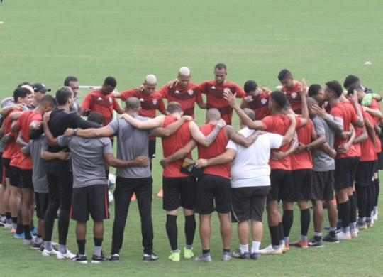 Vitória recebe Fortaleza na largada da Copa do Nordeste | Letícia Martins | EC Vitória