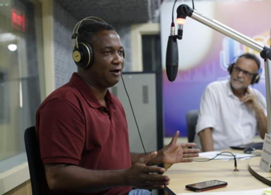 PT vai polarizar e será principal partido de oposição ao governo municipal, diz Ademário | Raul Spinassé | Ag. A TARDE