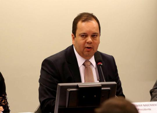 Deputado baiano é favorito para comandar Comissão Mista de Orçamento | Wilson Dias | Agência Brasil
