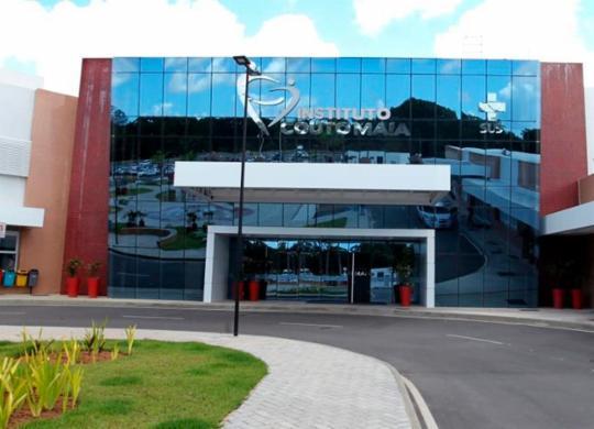 Sesab se posiciona sobre atraso de salários no Instituto Couto Maia | Elói Corrêa | GOVBA