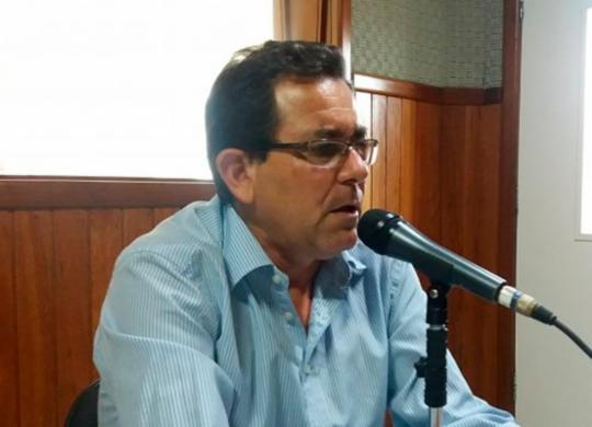 Prefeito de Pé de Serra é acusado de improbidade em contrato com empresa de limpeza | Reprodução