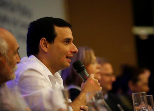 Leo Prates é autorizado a deixar o DEM e deve encaminhar filiação ao PDT | Rafael Martins | Ag. A TARDE
