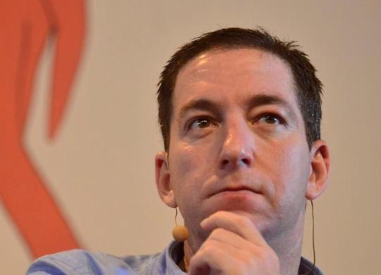 MPF denuncia Glenn Greenwald e mais seis por invasão hacker | Fernando Frazão | Agência Brasil