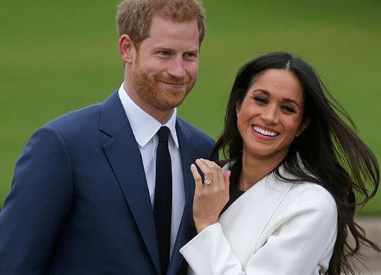 Príncipe Harry e Meghan vão renunciar a seus títulos de nobreza | Daniel Leal-Olivas | AFP