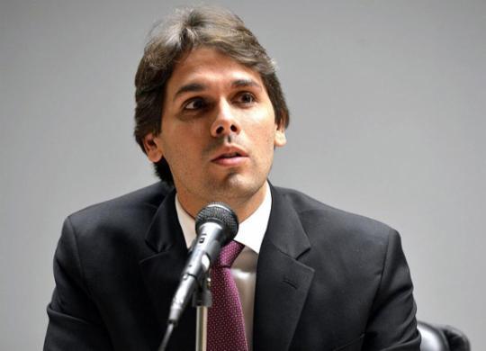 Presidente do INSS pede demissão; secretário de Previdência assume | Valter Campanato | Agência Brasil