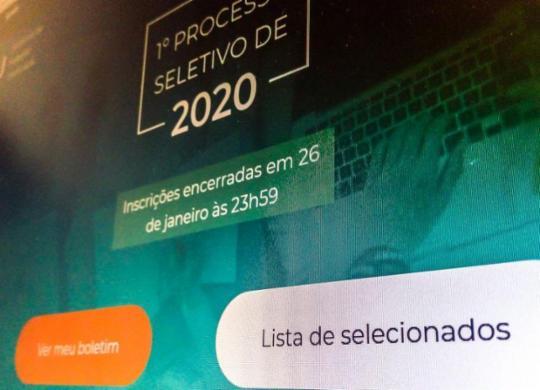 Aprovado no Sisu já pode se inscrever na faculdade de sua preferência | Agência Brasil