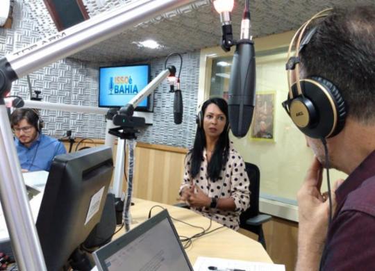 'Vacina contra HPV sobra na rede pública por falta de procura', alerta oncologista | Rodrigo Tardio | Isso é Bahia
