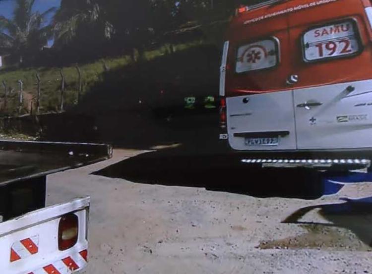 Foto: Reprodução   RecordTV Itapoan - Foto: Reprodução   RecordTV Itapoan