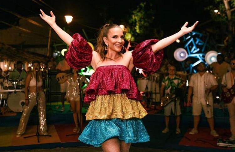A cantora gravou alguns clipes do novo álbum em Salvador | Foto: Divulgação - Foto: Divulgação