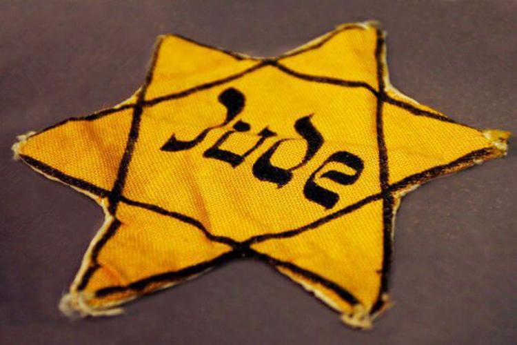 No texto, governo brasileiro saúda povo judeu | Foto: Reprodução | Museu de Auschwitz-Berkenau - Foto: Reprodução | Museu de Auschwitz-Berkenau