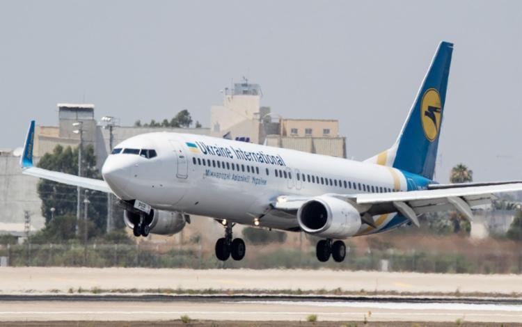 O avião tinha como destino o aeroporto internacional de Kiev, na Ucrânia | Foto: Jack Guez | AFP - Foto: Jack Guez | AFP