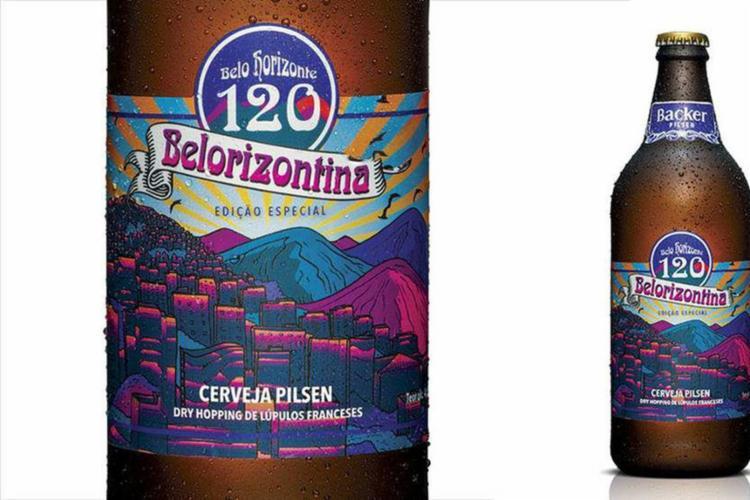 Cervejas cuja data de validade seja igual ou posterior a agosto de 2020 não poderão mais ser vendidas   Foto: Divulgação - Foto: Divulgação