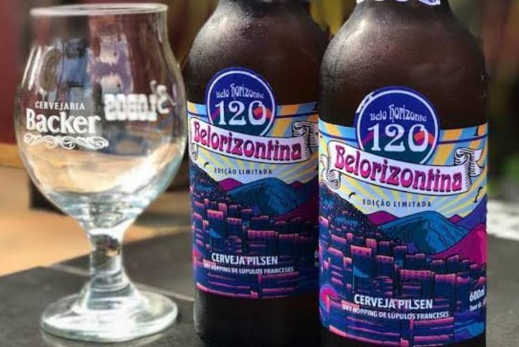 Cerveja Belorizontina deu positivo para as substâncias tóxicas | Foto: Divulgação - Foto: Divulgação
