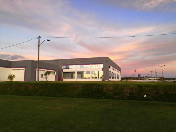 Centro de treinamento será inaugurado no dia 11 | Foto: Divulgação | EC Bahia - Foto: Divulgação | EC Bahia