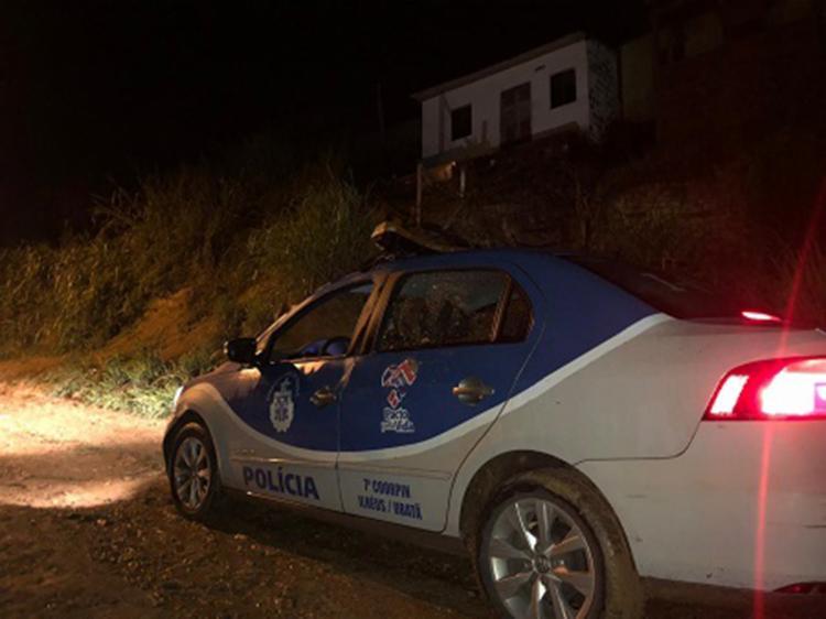 Polícia Civil investiga a motivação e autoria do crime | Foto: Reprodução | Ubatã Notícias - Foto: Reprodução | Ubatã Notícias